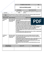 PST N° 01 Control acceso vehicular y peatonal