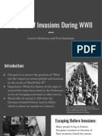 Impacts of Invasions During WWII_ Lauren&Erin