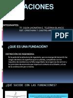 Fundaciones Expo 1