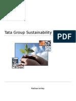 Swot Tata Automotive Equipment Business