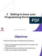 JEDI Slides-Intro1-Chapter 03-Getting to Know Your Programmin
