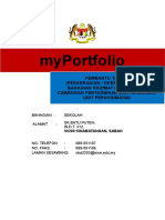 MyPortfolio Pt(Po) N19