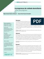 Salud Publica 2016 DOMI