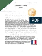 France Profile