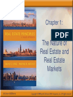 ChapterNotes Real Estate Principles Ling