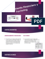 Factoring y Arrendamiento Financiero (1)
