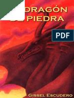 El Dragon de Piedra - Gissel Escudero