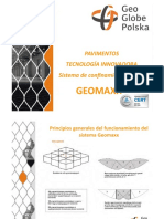 Geomaxx Pavimentos Industria