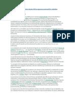 Modalidad Educativa Dentro Del Programa Nacional de Cuidados Paliativos volumen 1