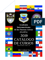 Iaafa Spanish Catalog 2019 Final PDF