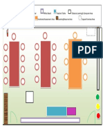 Sample Workshop Layout in Bookeeping