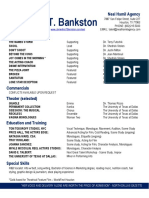 Jameshia T. Bankston Resume