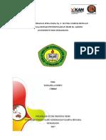 Resume Poli Jiwa