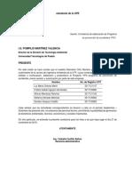 Recepcion Del Proyecto Por UPS 1 (1)