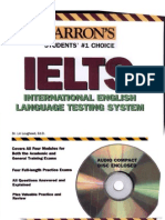 Barons Ielts