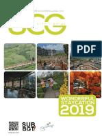 Majalah SCG Edisi Desember 2018