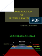 Venkat FlexiblePavements Construction