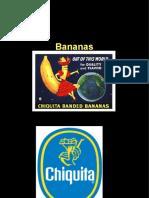 Powerpoint Sobre Las Bananas