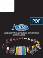 Biopro Product Catalogue