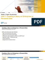 OpenSAP Lum1 Week 2 Unit 1 Create Stories Presentation
