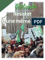 La Rotonde, édition du 3 décembre 2018