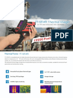 ThermalTronix TT 13T HTI Brochure - HANDHELD INSPECTION INSTRUMENTS