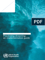 Drowning Management