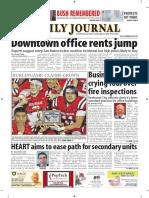 San Mateo Daily Journal 12-03-18 Edition