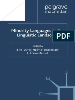 (Palgrave Studies in Minority Languages and Communities) Durk Gorter, Heiko F. Marten, Luk Van Mensel (eds.)-Minority Languages in the Linguistic Landscape-Palgrave Macmillan UK (2012).pdf