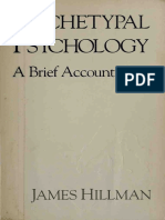 Hillman (1985)_Archetypal Psychology