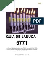 Guia De Januca