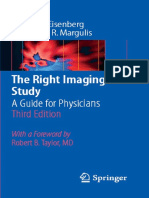 The Right Imaging Study, 3rd 2008, Pg(Manuale-sintetico)