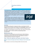 Azure exam preparation guidance
