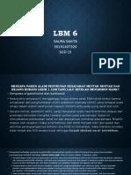 salma lbm 6.pptx