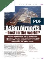 Asian Airports