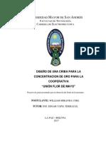 DISEÑO DEUNA CRIBA PARA LA CONCENTRACION DE ORO PARA.pdf