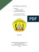 02. Format Resume Intranatal (Ners 2018 Mk)