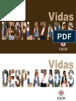 Vidas Des Plaza Das CICR Colombia