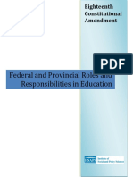 18th Amendment Federal and Provincial Responsibilities in Education Good.pdf