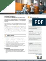 ELO Factsheets Dosar HR