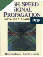 Signal propagation