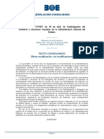 RD 1997_617 Subdelegados Del Gobierno y Directores Insulares de La AGE
