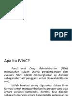 BIOFAR IVIVC