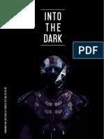 Into the Dark rpg