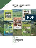Eventos-Historicos-LogrosCG1992-2007