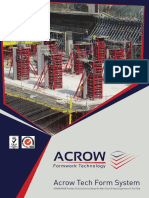 Acrow Tech From
