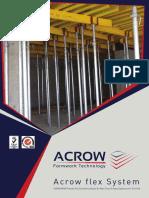 Acrow Flex