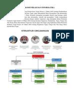 Profil Dinas Komunikasi Dan Informatika