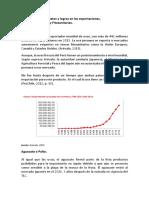 Retos y Logros en Las Exportaciones entre Japón y Perú