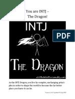 INTJ Dragon